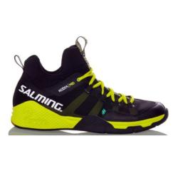 Squash Shoes - Salming Kobra Mid Mens Squash Shoes