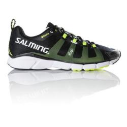 Salming Running - Salming Enroute Mens Running Shoes Black