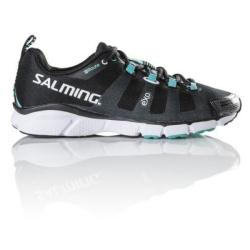 Salming Running - Salming Enroute Womens Running Shoes Black