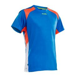 Clothing - Salming Challenge Tee Blue