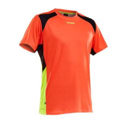 Massive Clothing Clearance - Salming Challenge Tee Orange