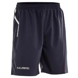 Clothing - Salming Pro Training Shorts Black