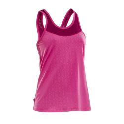 Clothing - Salming Pure Tank Womens Pink