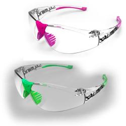 Squash Accessories - Salming SplitVision Protective Eyewear Junior