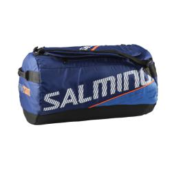 Squash Bags - Salming Duffel Bag Blue Orange