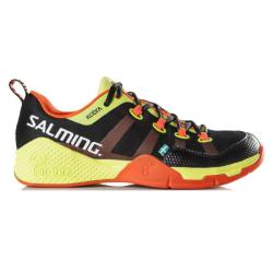 Squash Shoes - Salming Kobra Blk Or Mens Squash Shoes
