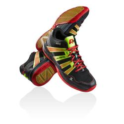 Squash Shoes - Salming Race R9 Mid 2.0 Squash Shoes