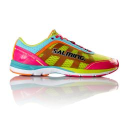 Salming Running - Salming Distance 3 Womens Running Shoes