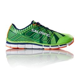 Salming Running - Salming Miles Mens Running Shoes Green