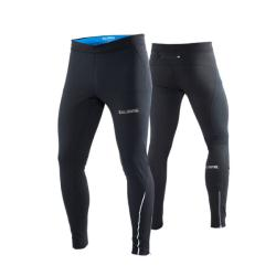 Clothing - Salming Run Wind Thermal Tights Men