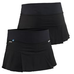 Clothing - Salming Strike Skirt Black