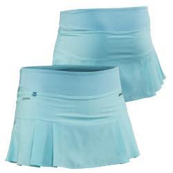 Clothing - Salming Strike Skirt Turquoise
