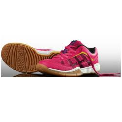Squash Shoes - Salming Viper Kids Squash Shoes Pink
