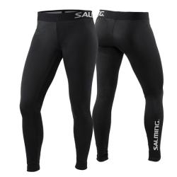Clothing - Salming Run Core Tights Full Length Women