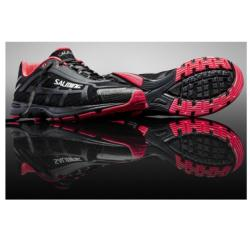 Salming Running - Salming Distance 4 Womens Running Shoes