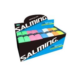 Squash Accessories - Salming X3M H20 Drain Grip Box 24 mixed colours