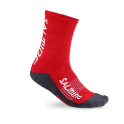 Clothing - Salming Advanced Indoor Sock Red
