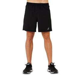 Clothing - Asics Training Short 7inch Men with pockets