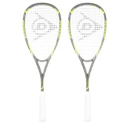 Squash Racquets - Dunlop Apex Synergy 2.0  Squash Racquet Two Pack