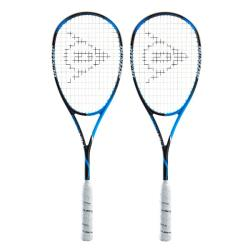 Squash Racquets, Two Packs You Save STACKS! - Dunlop Precision Pro 130  Squash Racquet Two Pack