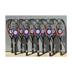 Squash Racquets - Grays Blademaster Racquet Ten Pack