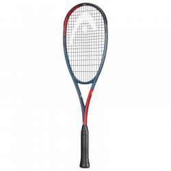 Squash Racquets - Head Graphene 360+ Radical 135 X