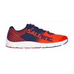 Salming Run/Walk Shoe Sale, Salming Running - Miles Lite Men Orange Navy