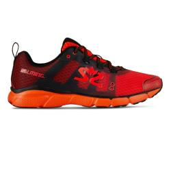 Salming Running - Salming Enroute 2 Mens Running Shoes Orange Black