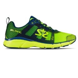 Salming Running - Salming Enroute 2 Mens Running Shoes Yellow Blue