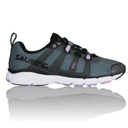 Salming Running - Salming Running Enroute 2 Women Grey Lilac