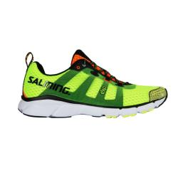 Salming Running - Salming Enroute Mens Running Shoes Yellow