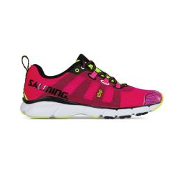 Salming Run/Walk Shoe Sale, Salming Running - Salming Enroute Womens Running Shoes Pink