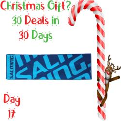 30 Deals in 30 Days, Clothing, Squash Accessories - Salming Gym Towel