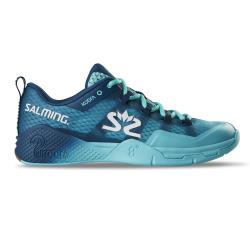 Squash Shoes - Salming Kobra 2 Shoe Men Navy/Blue Launch