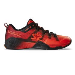 Squash Shoes - Salming Kobra 2 Shoe Men Red/Black Launch