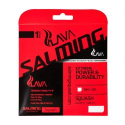 Squash String - Salming Lava String 110m Reel