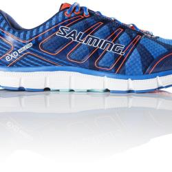 Salming Running - Salming Miles Mens Running Shoes Blue