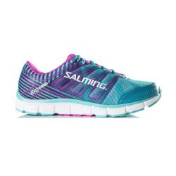 Salming Running - Salming Miles Womens Running Shoes Green