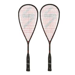 Squash Racquets - Salming Powerray Racquet Two Pack
