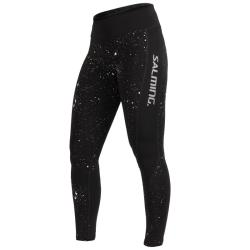 Clothing - Salming Reflective Tights Women