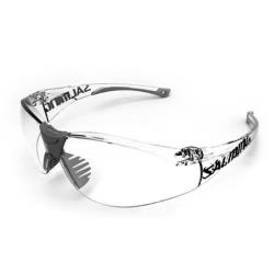 Squash Accessories - Salming Splitvision Protective Eyewear Junior Grey