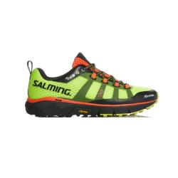 Salming Running - Salming Trail 5 Mens Running Shoes Yellow