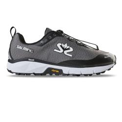 Salming Running - Salming Trail Hydro Grey Men Running Shoes New
