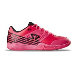 Squash Shoes - Salming Viper 5 women Pink Black