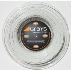 Squash String - Grays Graytec Squash String (200m reel)
