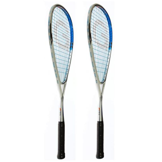 Squash Racquets - Grays Viper Court Racquet Two Pack