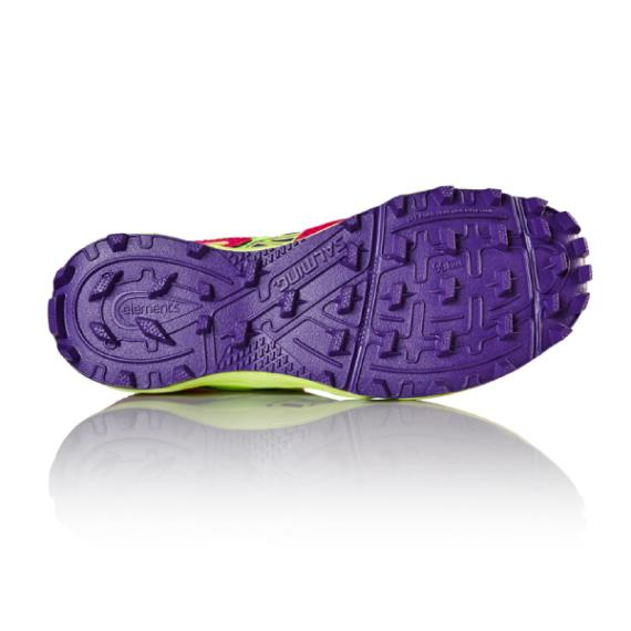 Salming Running - Salming Elements Trail Womens Running Shoes