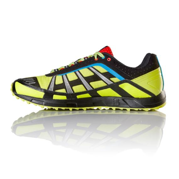 Salming Running - Salming Trail 2 Mens Running Shoes