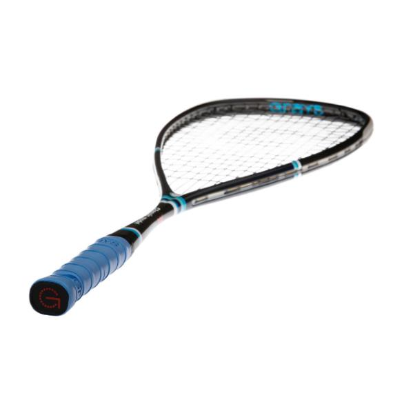 Squash Racquets - Grays Light Blue Pro Squash Racquet 2019