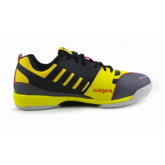 Squash Shoes - Karakal Pro Xtreme Court Shoe
